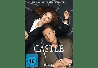 Castle Staffel 7 Dvd